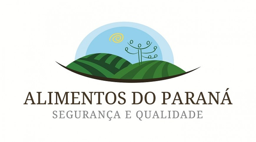 Imagem Selo Alimentos do Paraná da Empresa Annihaus