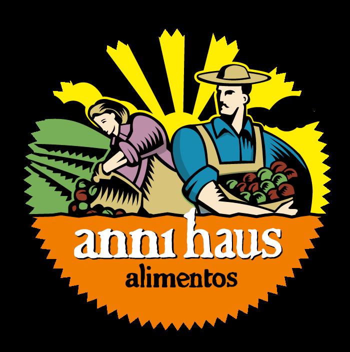 logo annihaus alimentos